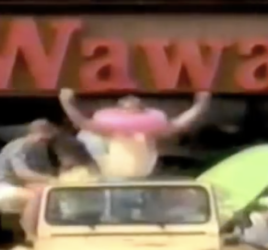 1990s Wawa Commercial