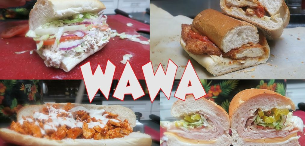 Make Every Wawa Hoagie